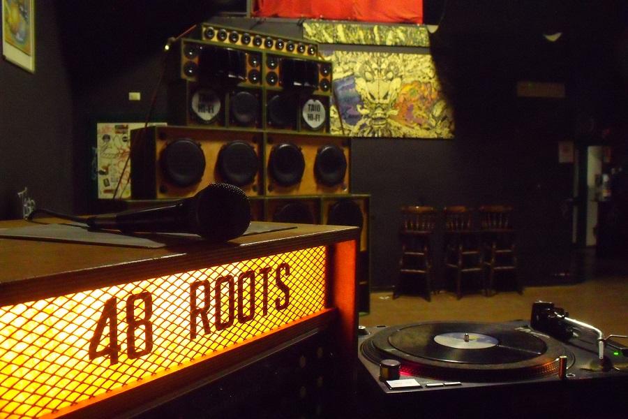 48 Roots a Malga Cimana